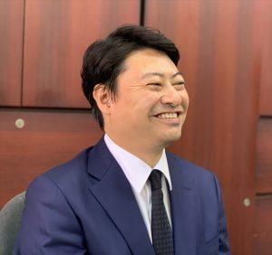 桑山さんインタビュー